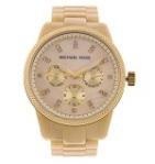 Relógio Analógico Feminino Michael Kors Dourado