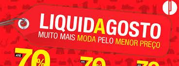 746dd65c0 Super liquidação moda online oulet promocional