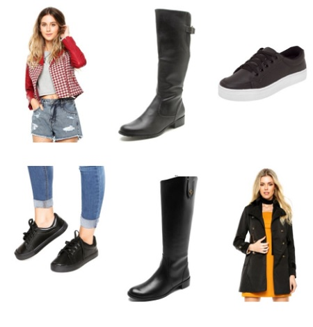 Promoção Roupas e Calçados femininos Dafiti com até 30% desconto